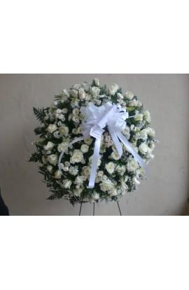 Arreglo Condolencia 16