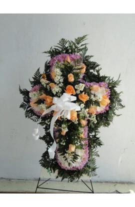 Arreglo Condolencia 27