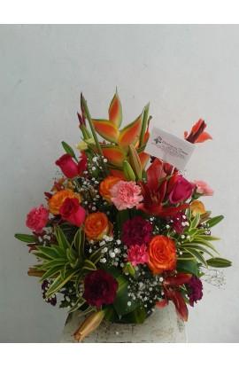 Arreglo Floral 14