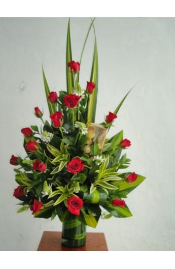 Arreglo Floral 17