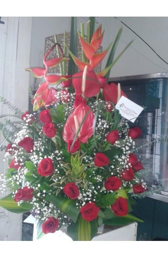 Arreglo Floral 18