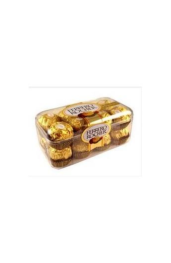 Chocolates Ferrero Roche x 16