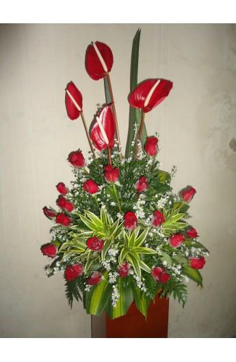 Arreglo Floral 23