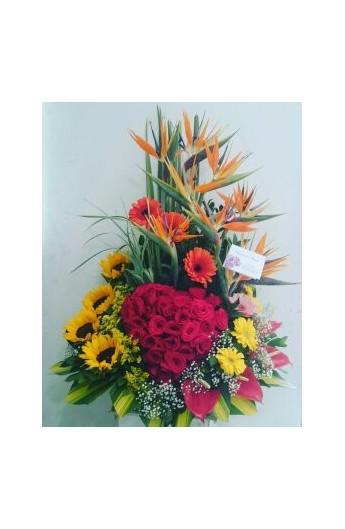 Arreglo Floral 24