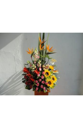 Arreglo Floral 25