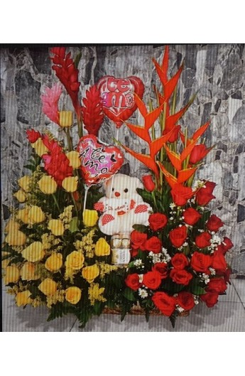Arreglo Floral 97