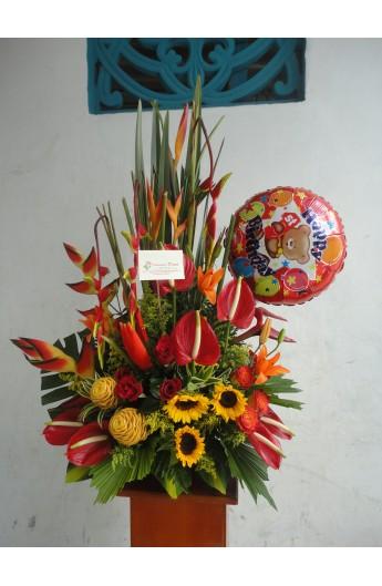 Arreglo Floral 28