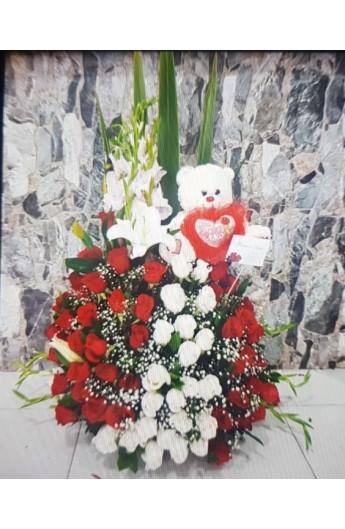 Arreglo Floral 106
