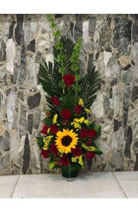 Arreglo Floral 107