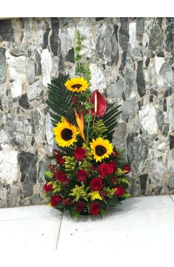 Arreglo Floral 113