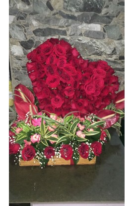 Arreglo Floral 115