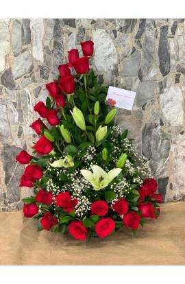 Arreglo Floral 118