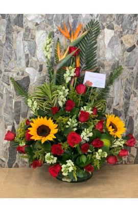 Arreglo Floral 121