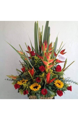 Arreglo Floral 30