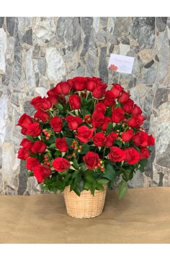 Arreglo Floral 109