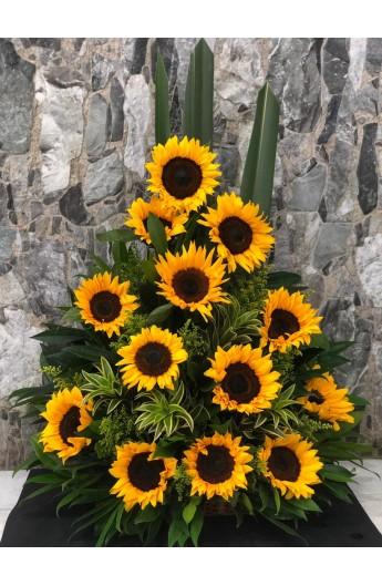 Arreglo Floral 124