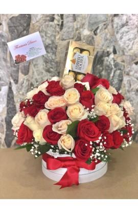 Arreglo floral 125