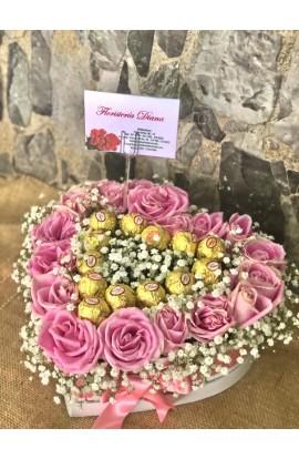 Arreglo Floral 129