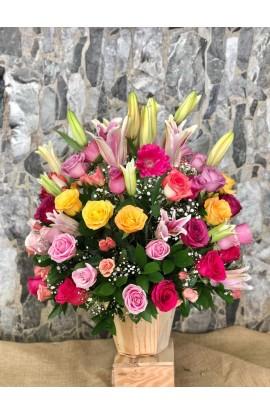 Arreglo Floral 131