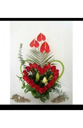 Arreglo Floral 35