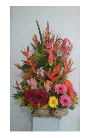 Arreglo Floral 36
