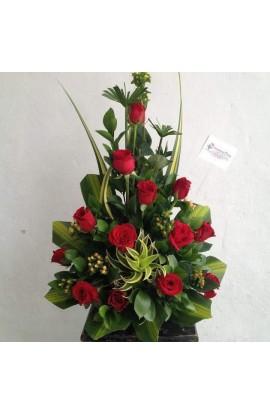 Arreglo Floral 4