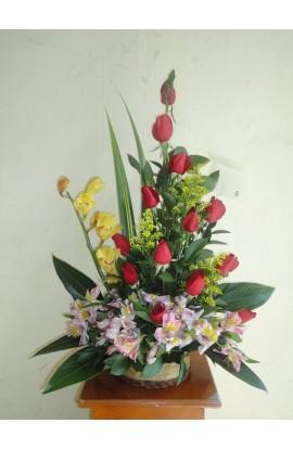 Arreglo Floral 40