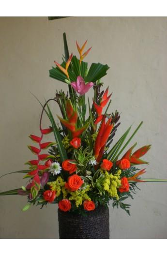 Arreglo Floral 42