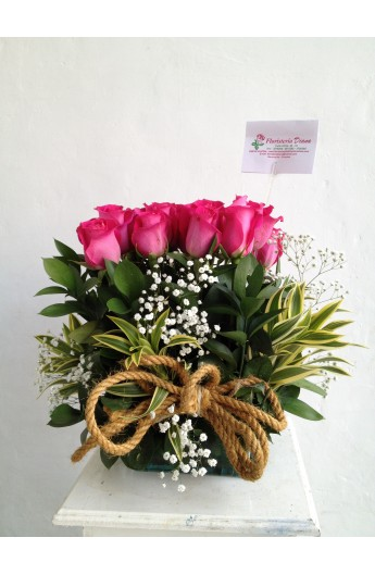 Arreglo Floral 43