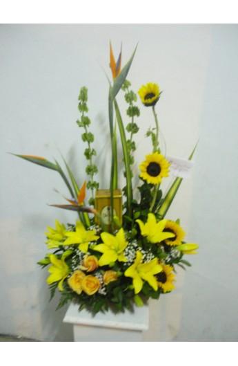 Arreglo Floral 44