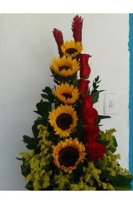 Arreglo Floral 45