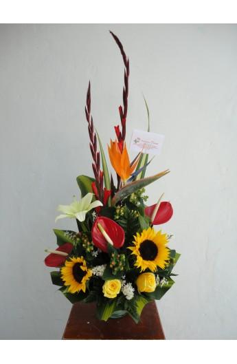 Arreglo Floral 46