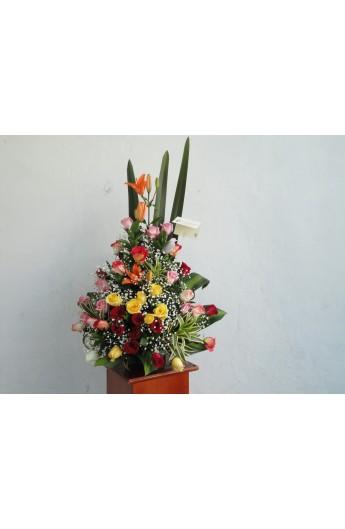 Arreglo Floral 5