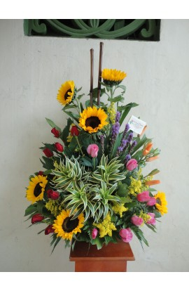 Arreglo Floral 50