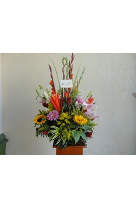 Arreglo Floral 51