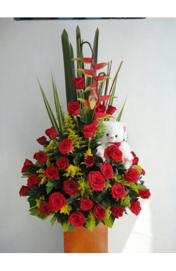 Arreglo Floral 56