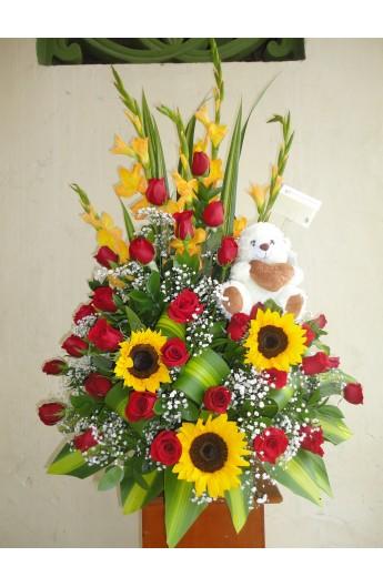 Arreglo Floral 58