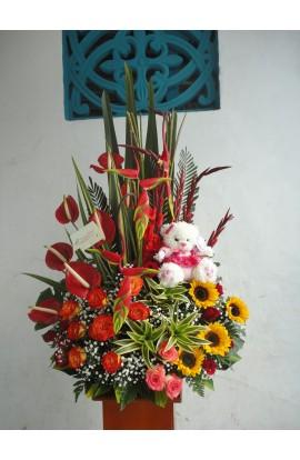 Arreglo Floral 59