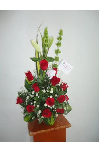 Arreglo Floral 6