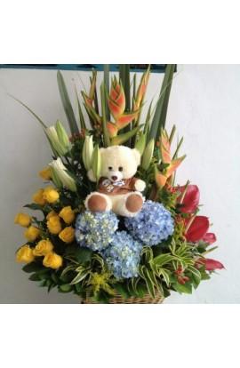 Arreglo Floral 61