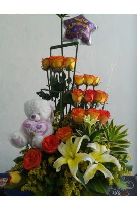 Arreglo Floral 63