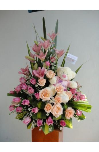 Arreglo Floral 65
