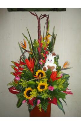 Arreglo Floral 66