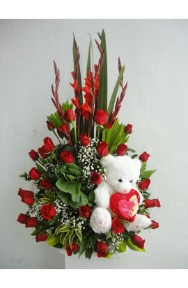Arreglo Floral 68