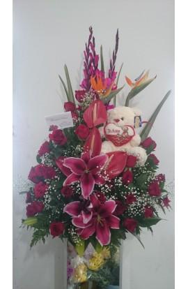 Arreglo Floral 69