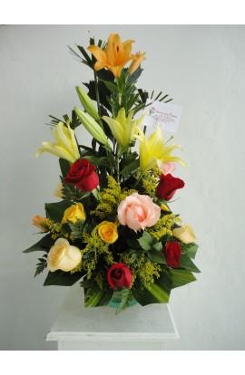 Arreglo Floral 7