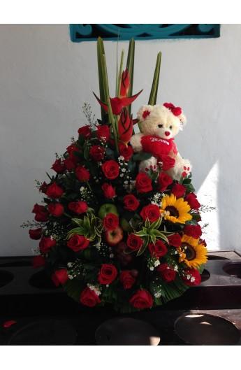 Arreglo Floral 70