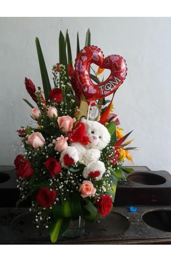 Arreglo Floral 71