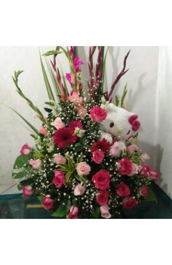 Arreglo Floral 75