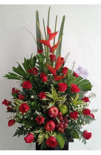 Arreglo Floral 77